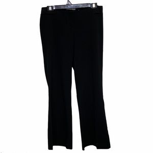 RICKI'S Wide Leg Black Trouser Size 4